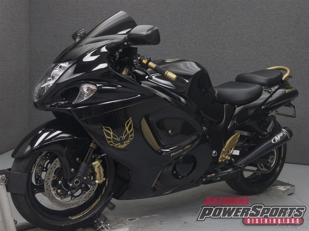 Suzuki GSX1300R HAYABUSA W/ABS | eBay | BIKES CUSTOM | Pinterest