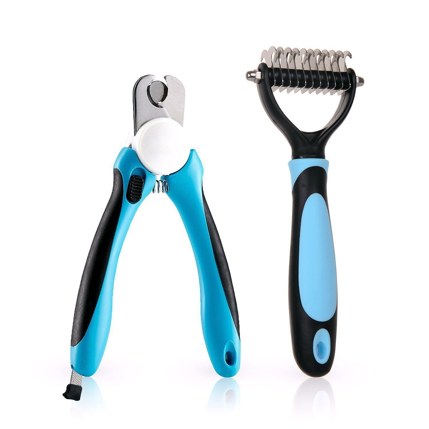 Dog Nail Clippers Dematting Comb for Dogs The Most