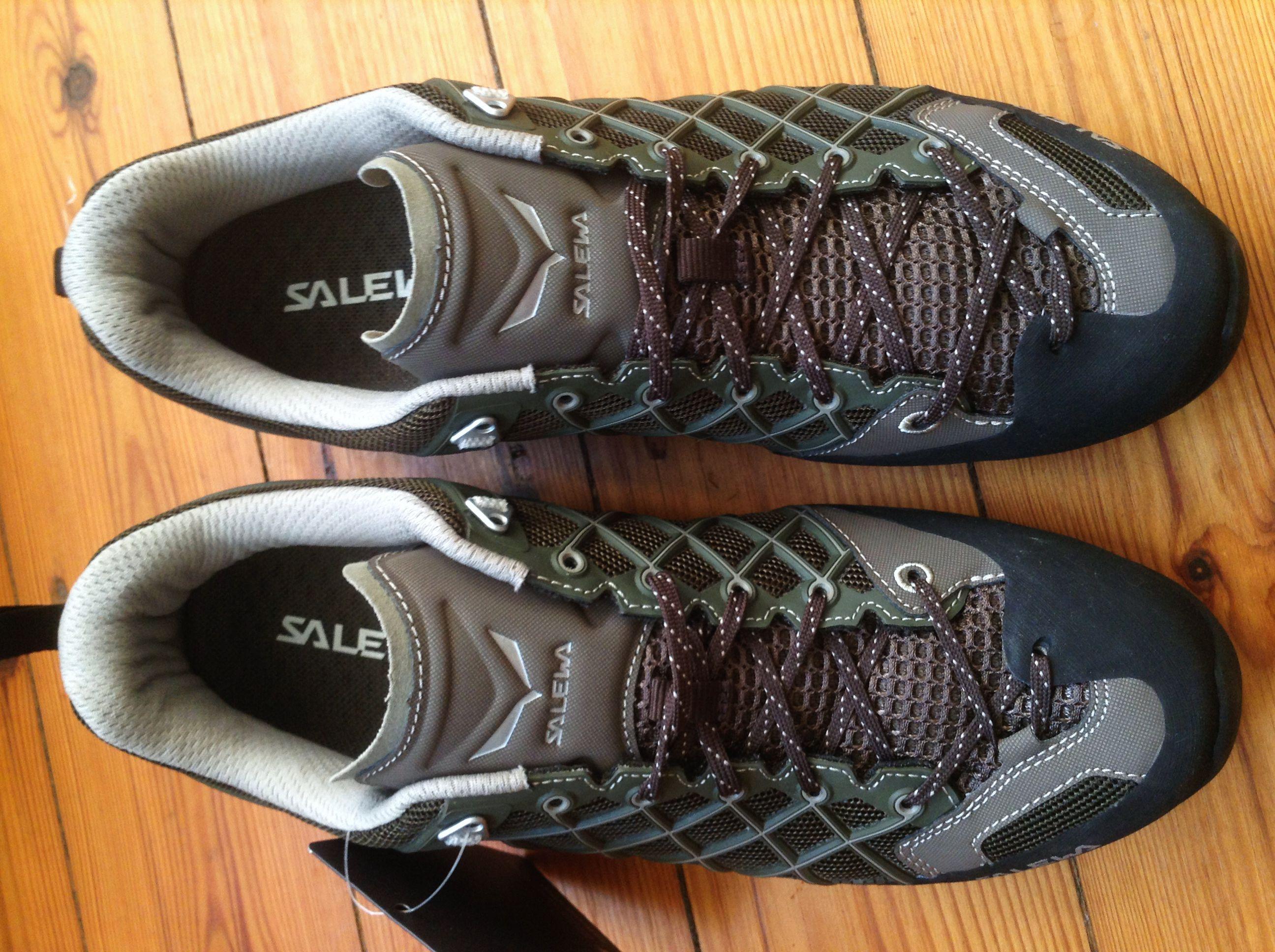 SALEWA Wildfire Vent Approach shoes Leicht, stabil und