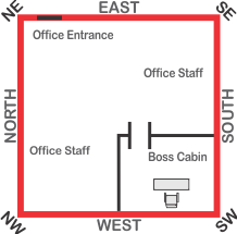 Appealing Office Room As Per Vastu Pictures - Simple Design Home ...