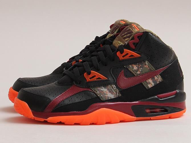 separation shoes 3424e a8065 Bo Jackson Bo Jackson Sneakers, Bo Jackson Shoes, Sneaker Boots, Dream Shoes ,