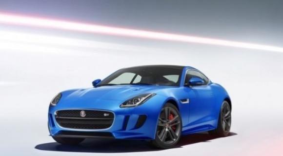 Jaguar Launched British Design Edition Of F Type Garipoint Jaguar F Type Jaguar British Design