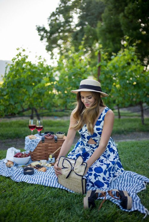 фото одежды для пикника