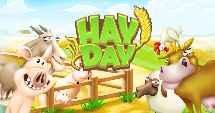 <b>Hay Day</b> Hack was created for generating unlimited Diamonds and ...