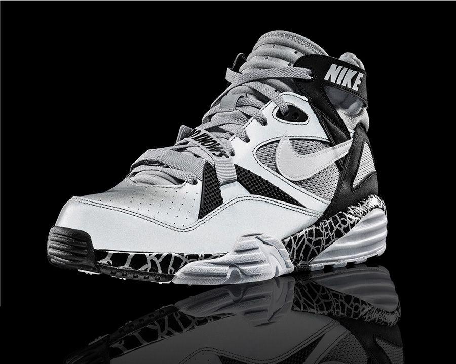 pretty nice aceb2 1b731 ... Raiders x Nike Air Trainer Max 91 Bo Knows Pack - EU Kicks Sneaker  Magazine Nike Bo Jackson ...