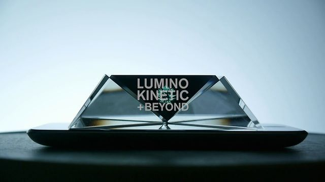 Lumino Kinetic Beyond