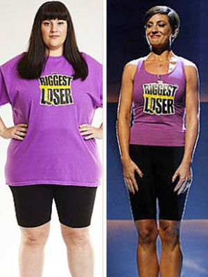 The Biggest Loser - TV.com