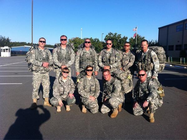 Megan Walker on | Honor our Heroes | Megan walker, National