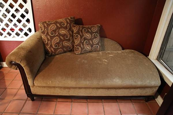 image 2 Chaise lounge, Home decor, Room