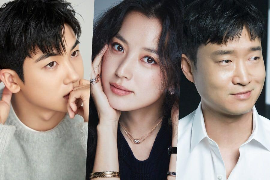 Park Hyung Sik, Han Hyo Joo, And Jo Woo Jin Confirmed For New Apocalyptic Drama