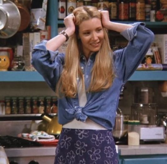 8 Outfits From Friends That You Can Totally Reenact - Society19 UK