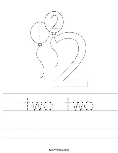 Pin on Number Coloring Pages, Worksheets, and Mini Books