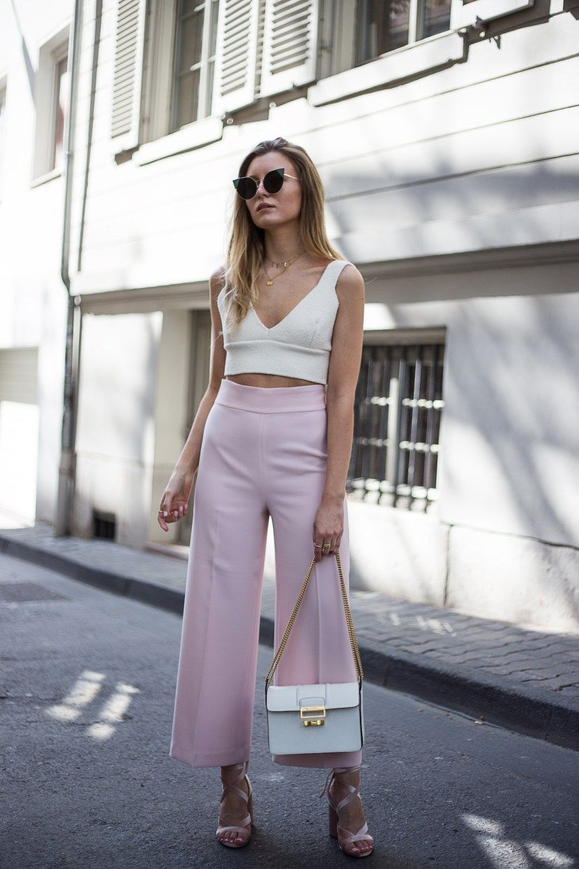 21 Pink Outfits That Will Make You Want to Own One | StyleCaster