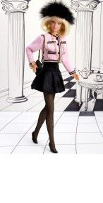 Society Hound™ Barbie® Doll | Barbie Collector