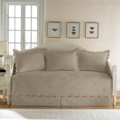 Coventry 5 Piece Matelass 233 Daybed Set Bedbathandbeyond