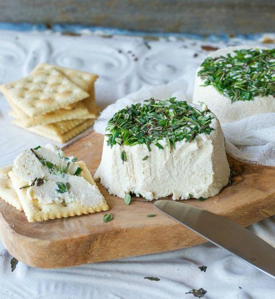 5x vegan kaas recepten | vegan - recepten, kaas recepten en kaas