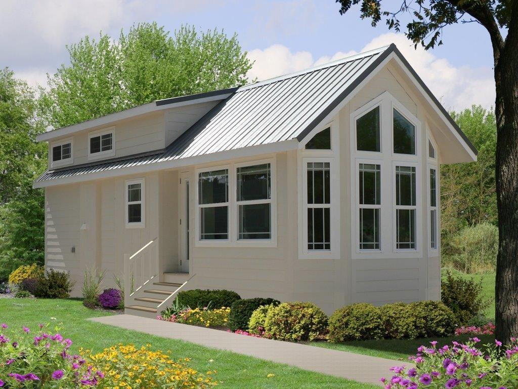 Love This Tiny House Could Definitely Work For A Family Of 3 Inyhomefloorplans Rumah Impian Rumah Kecil Dekorasi Rumah