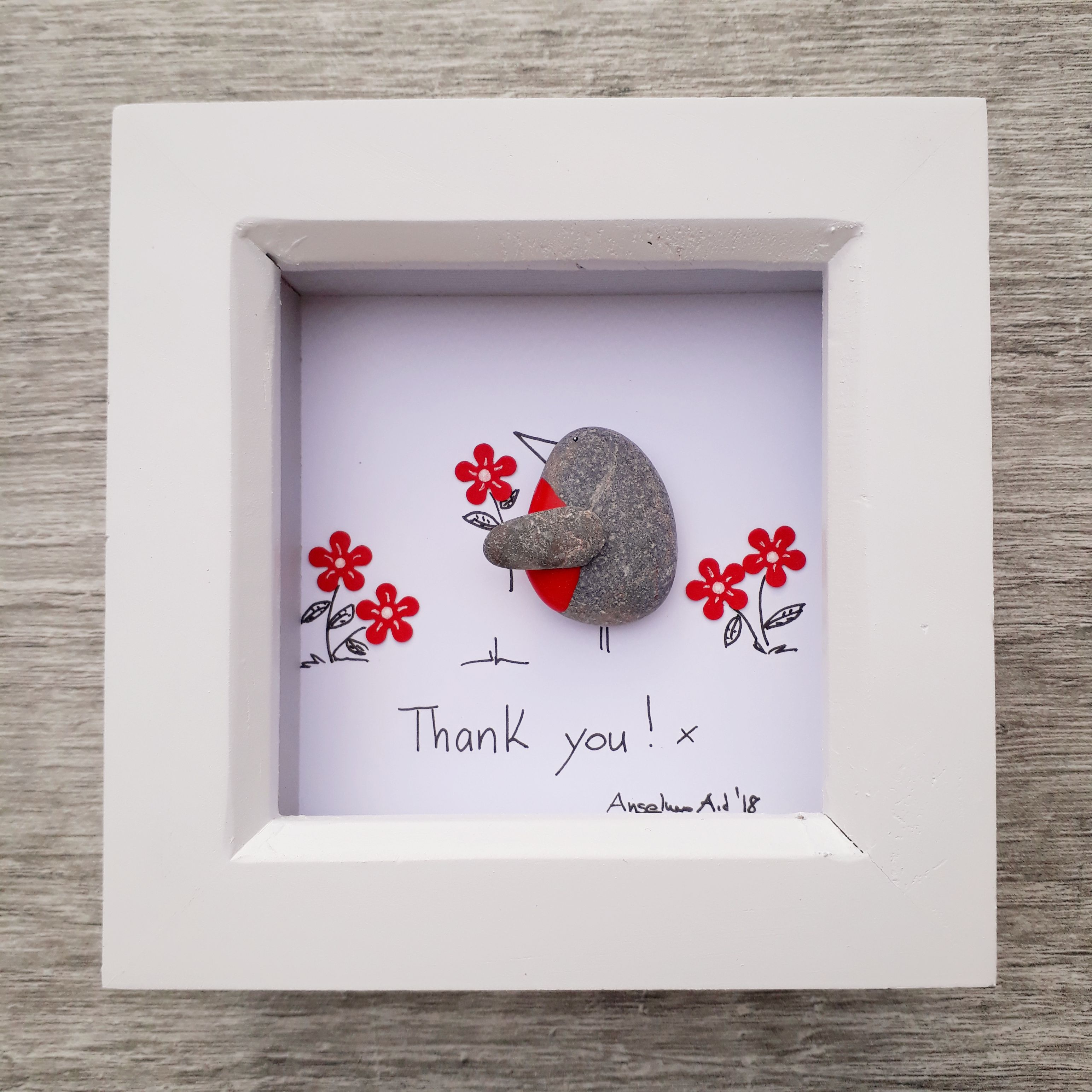 Mother S Day Pebble Picture Mother S Day Gift Mother S Day