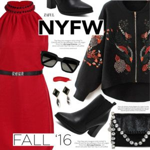 What to Pack: NYFW
