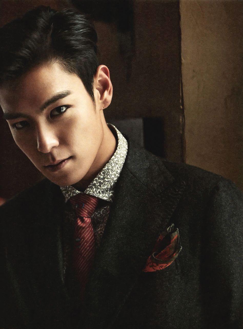 big bang t o p gd g dragon seungri taeyang daesung kpop