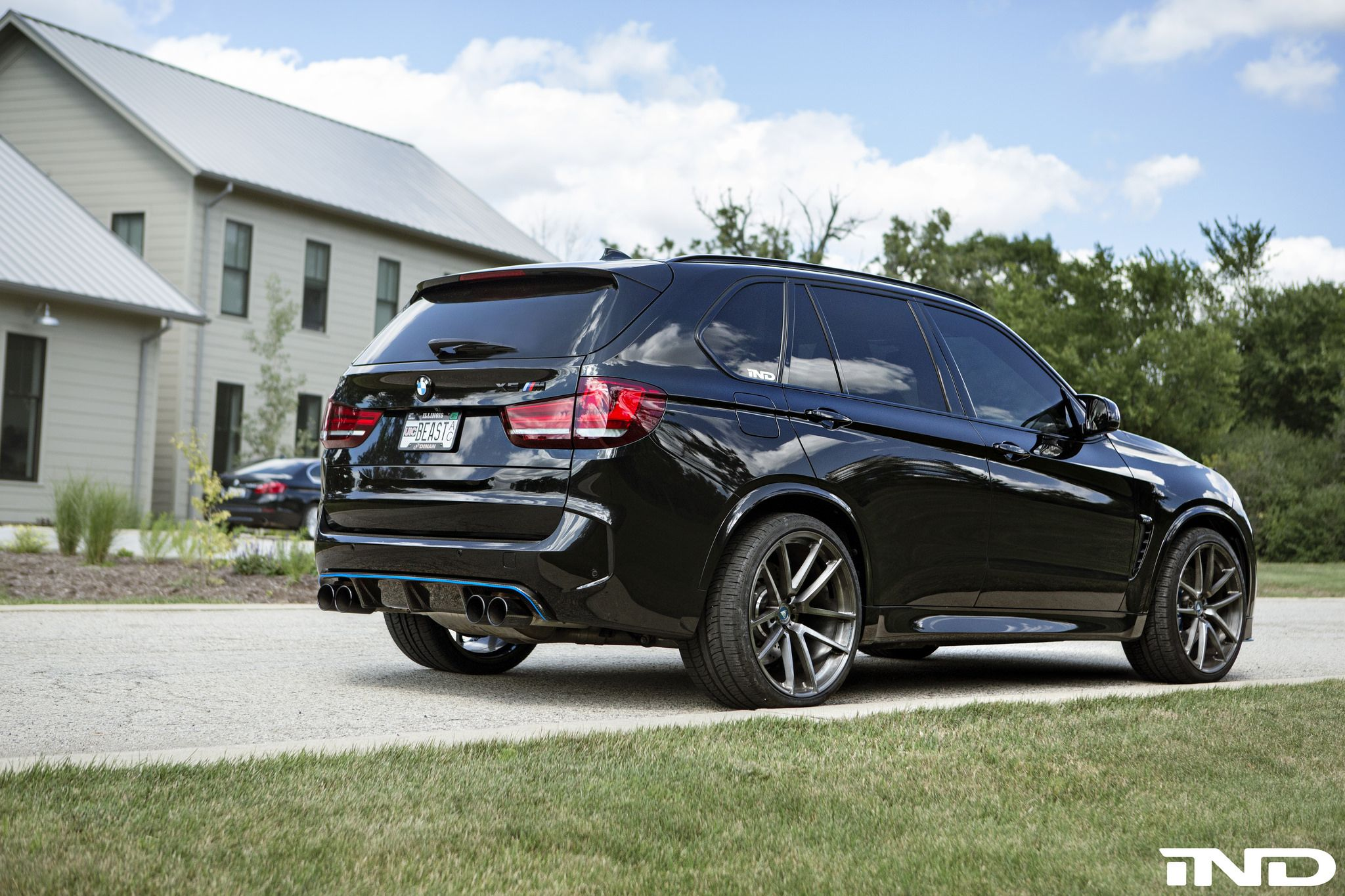 2014 5 bmw x5 m amp x6 m f85 f86 page 5 - 2016 Bmw X5 M 2016 Bmw X5 M Kelley Blue Book Kbb Com 2016 Bmw X5 Suv Pricing Features Edmunds Edmunds Has Detailed Price Information For The