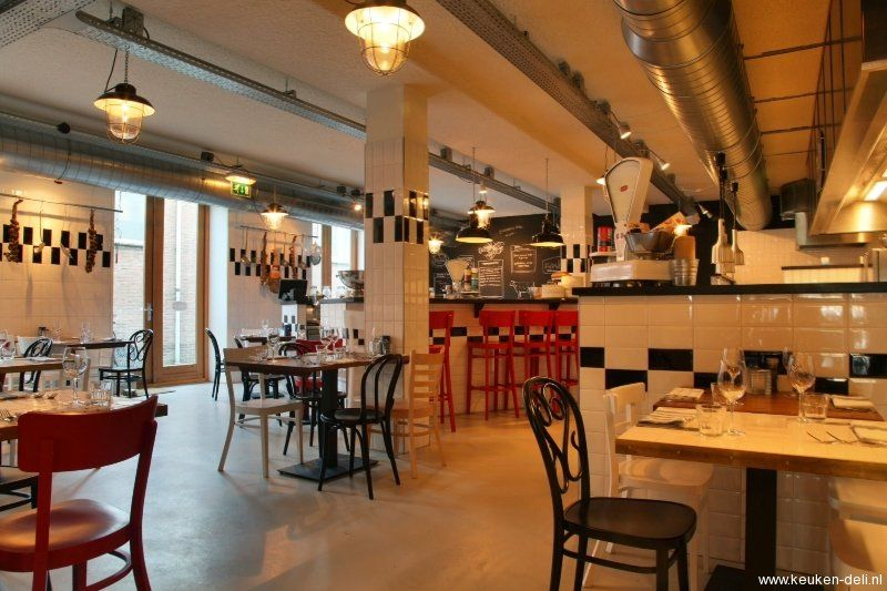 De Keuken Utrecht : Keuken restaurant deli utrecht new restaurant deli utrecht