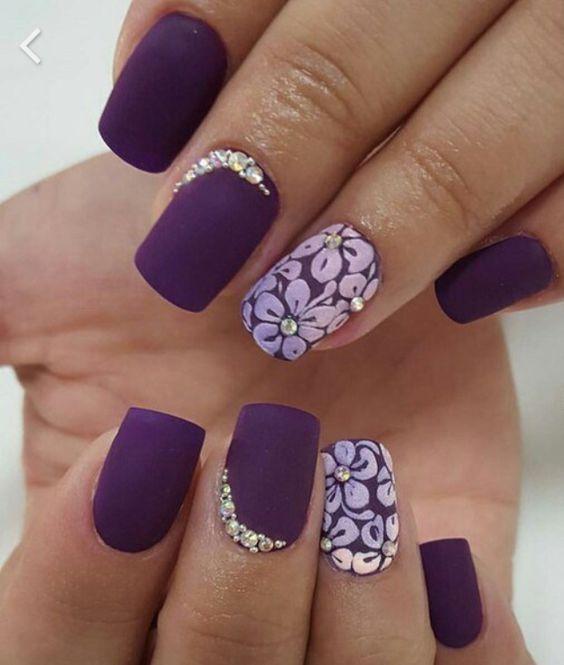 20 Cute Spring Nail Designs 2020