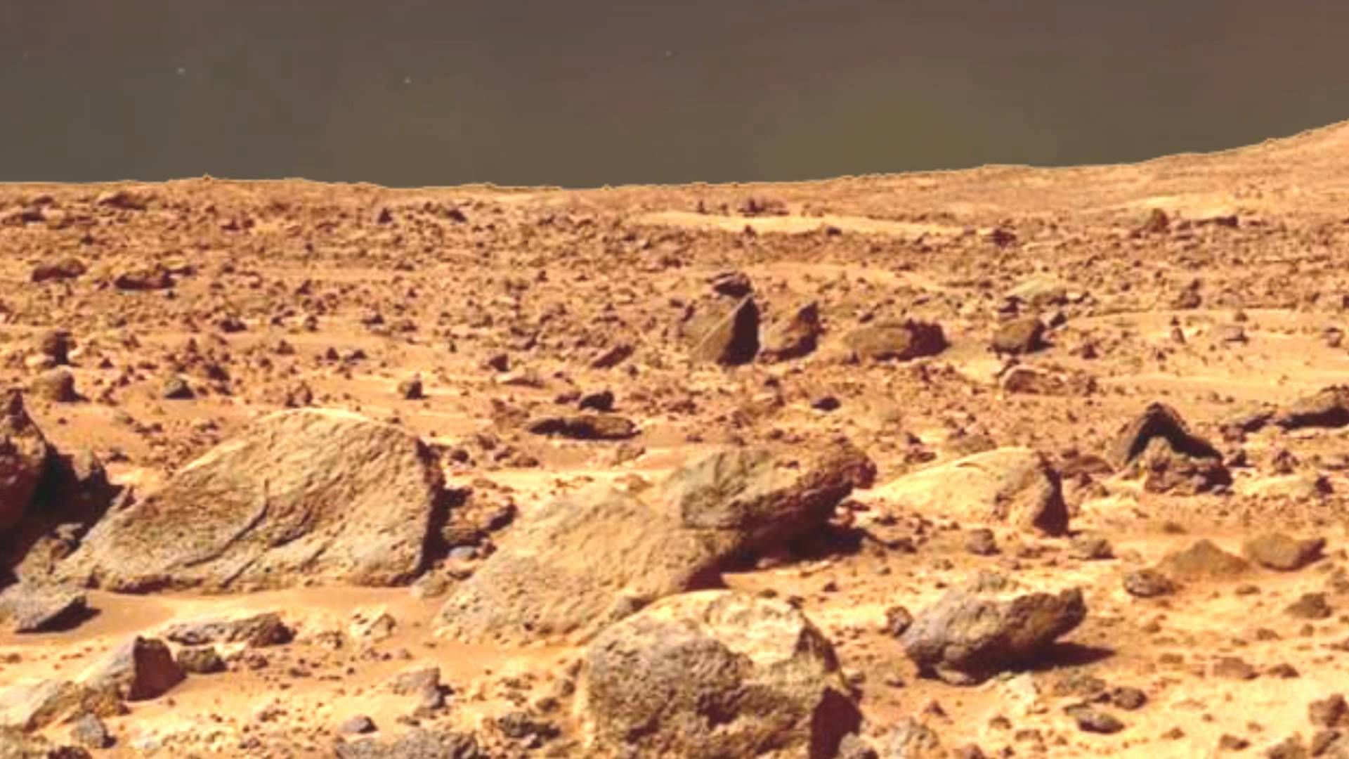 Can People Successfully Colonize And Live On Mars