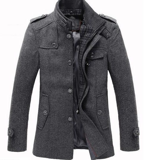 Product Type: Jackets Length: Middle_Length Style