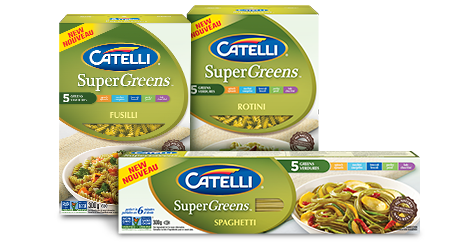 WebSaver Canada Coupons: New Catelli Pasta Printable Coupons