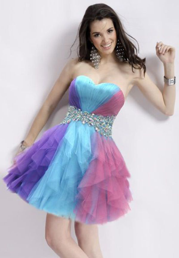 1000  images about Homecoming excited on Pinterest  Puffy prom ...