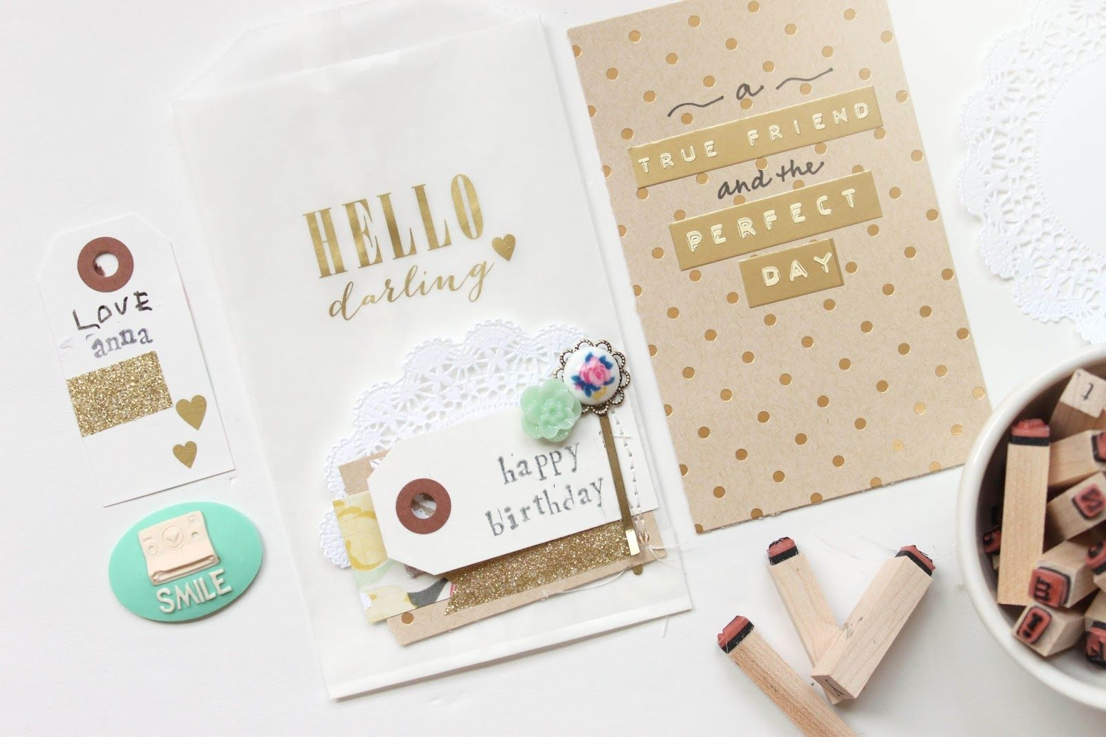 Styleboard Birthday Gift Bags