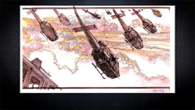 Anatomy Of A Scene: Apocalypse Now