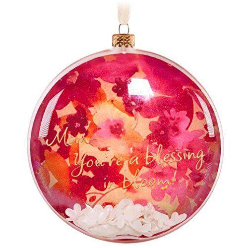 Hallmark Keepsake Quot Just For Mom Quot 2016 Ornament Hallmark Https Www Amazon Com Dp B01eejzfx