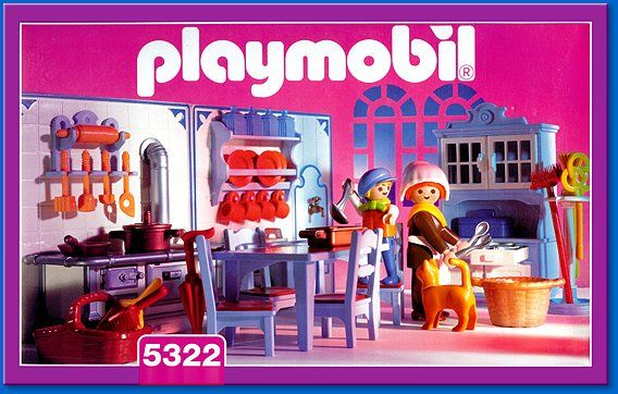 Pin By Mercedes Alcaraz On My Childhood Playmobil Sets