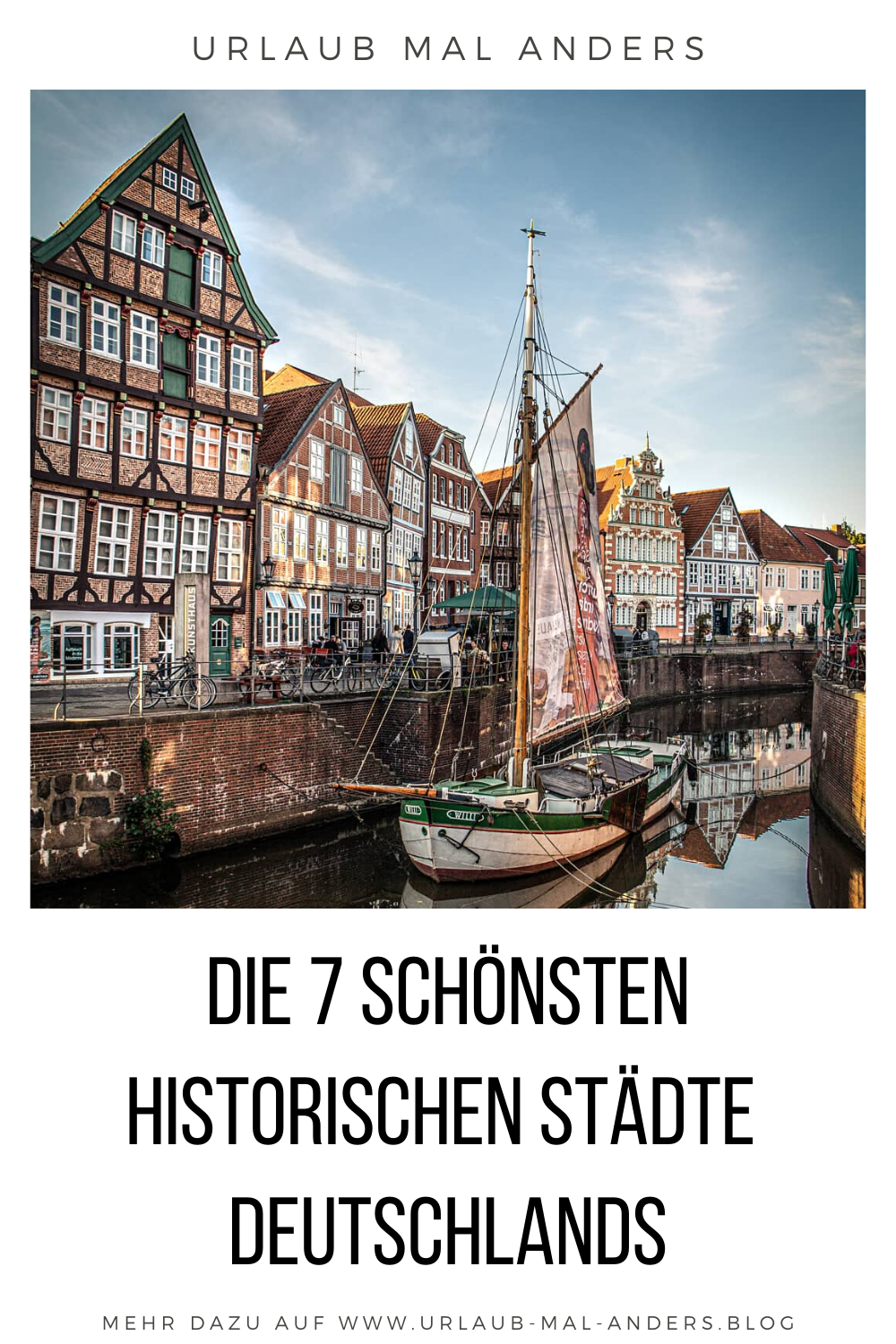 Photo of The 7 most beautiful historical and medieval cities in Germany