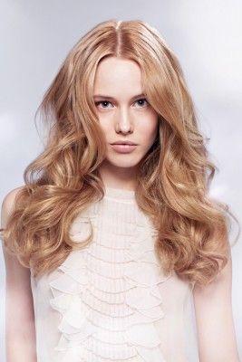 Langhaarfrisuren 2014 Neue Looks Fur Lange Haare Beauty Blonde