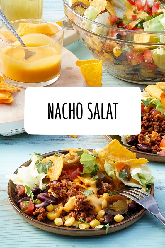 Photo of Nacho salad