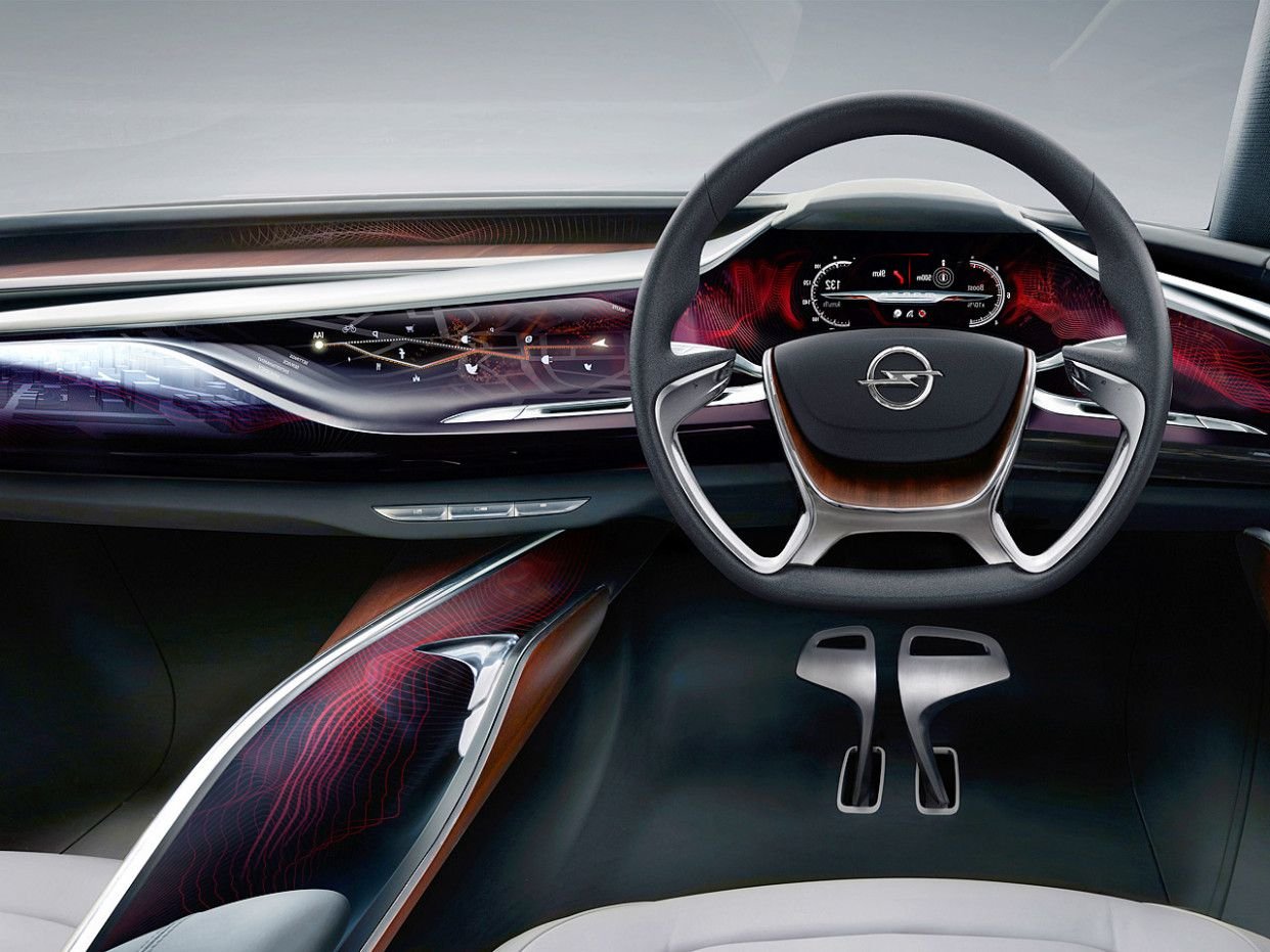 Understand The Background Of Opel Senator 2020 Now Opel Understanding Senate
