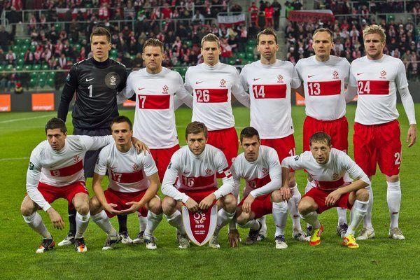 Polish Soccer Team National Football Teams Team Wallpaper Men S Soccer Teams
