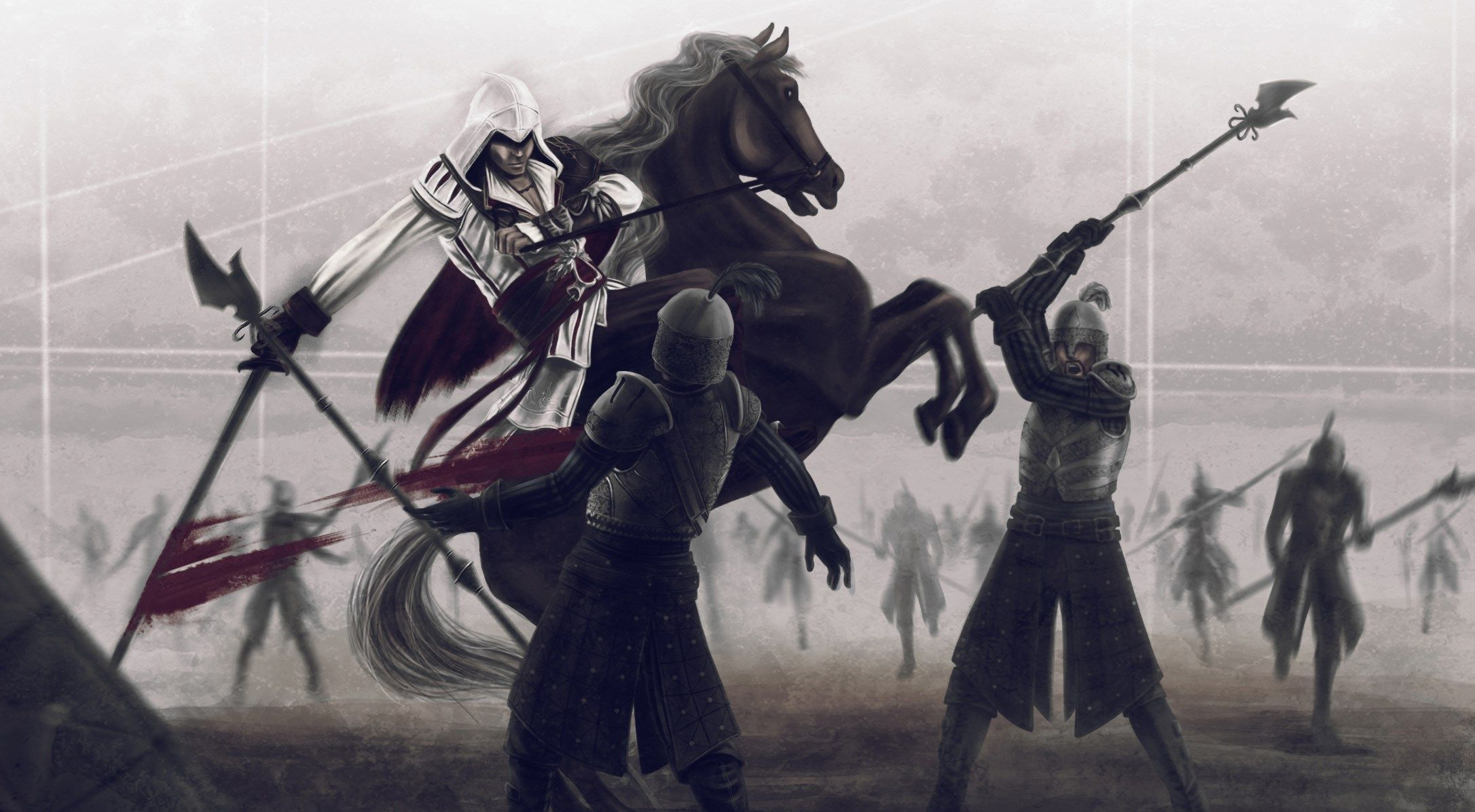 Must see Wallpaper Horse Assassin'S Creed - 627af28afaaf5e560903034ff9832864  Graphic_289864.jpg