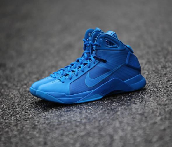 cheap for discount 2e4fd 74d1d The Nike Hyperdunk 2008 Photo Blue Is Arriving This Week