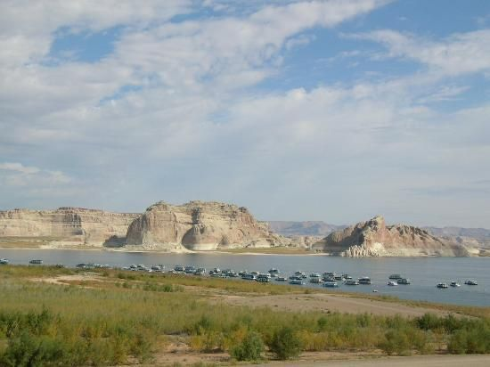 Glen Canyon National Recreation Area (Page) - 2019 All You ...  |Glen Canyon Utah Attractions