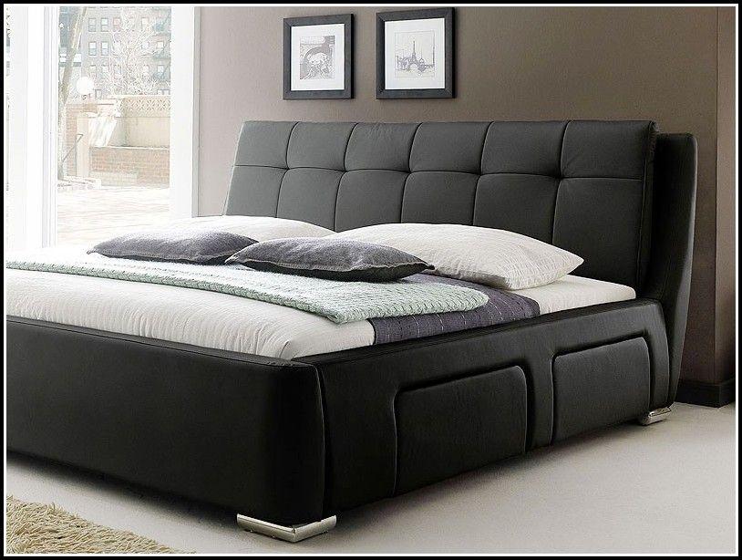 Deko · Nett Bett Mit Lattenrost Und Matratze