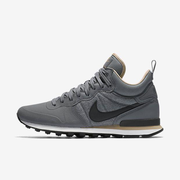 Nike Internationalist Utility Men S Shoe Sneaker Boots Nike Shoes Nike Internationalist