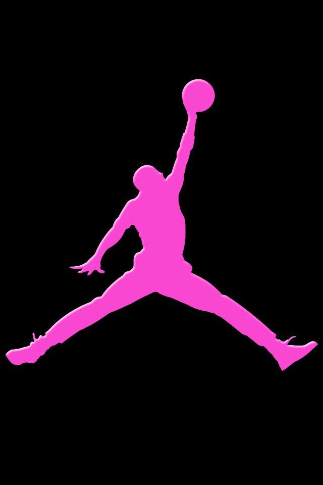 Fille Symbole Air Jordan