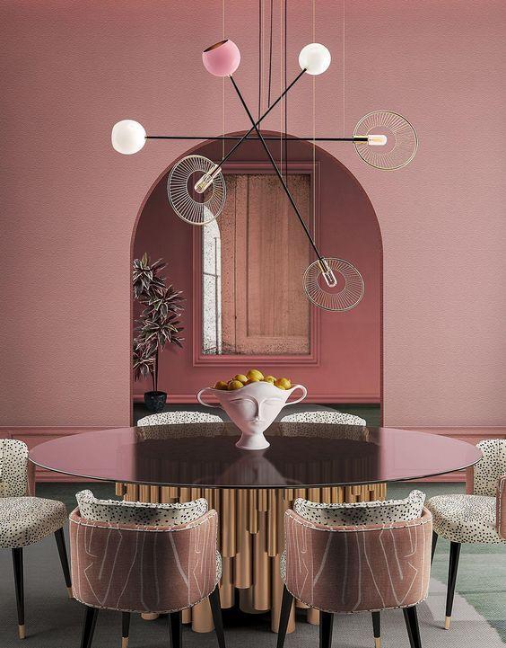 Get inspired by our dining room ideas! Visit spotools.com for: #interior #decor #moderndecor #interiordecor #modernhomes #moderninteriordesign #contemporaryinteriors #besthomestyle #interiordesign #luxury #interiors #interiordesign #homedecor