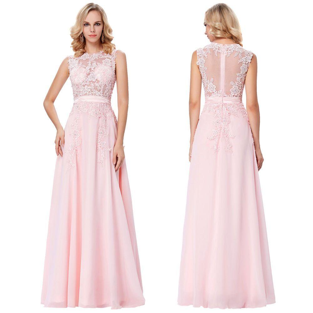Vestidos para boda talla 34