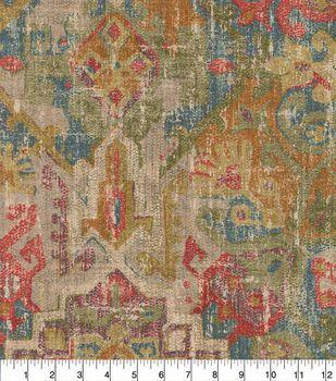 Waverly Upholstery Fabric 54 Masala Pradesh Palace 29