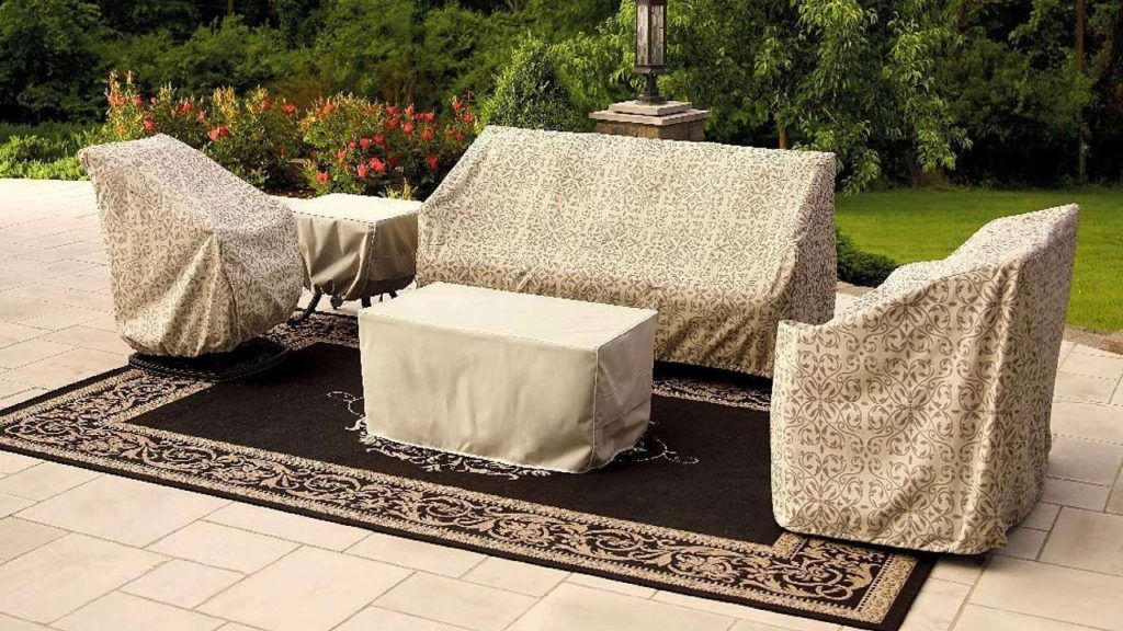 47 Best Outdoor Furniture Covers, Best Patio Furniture Covers